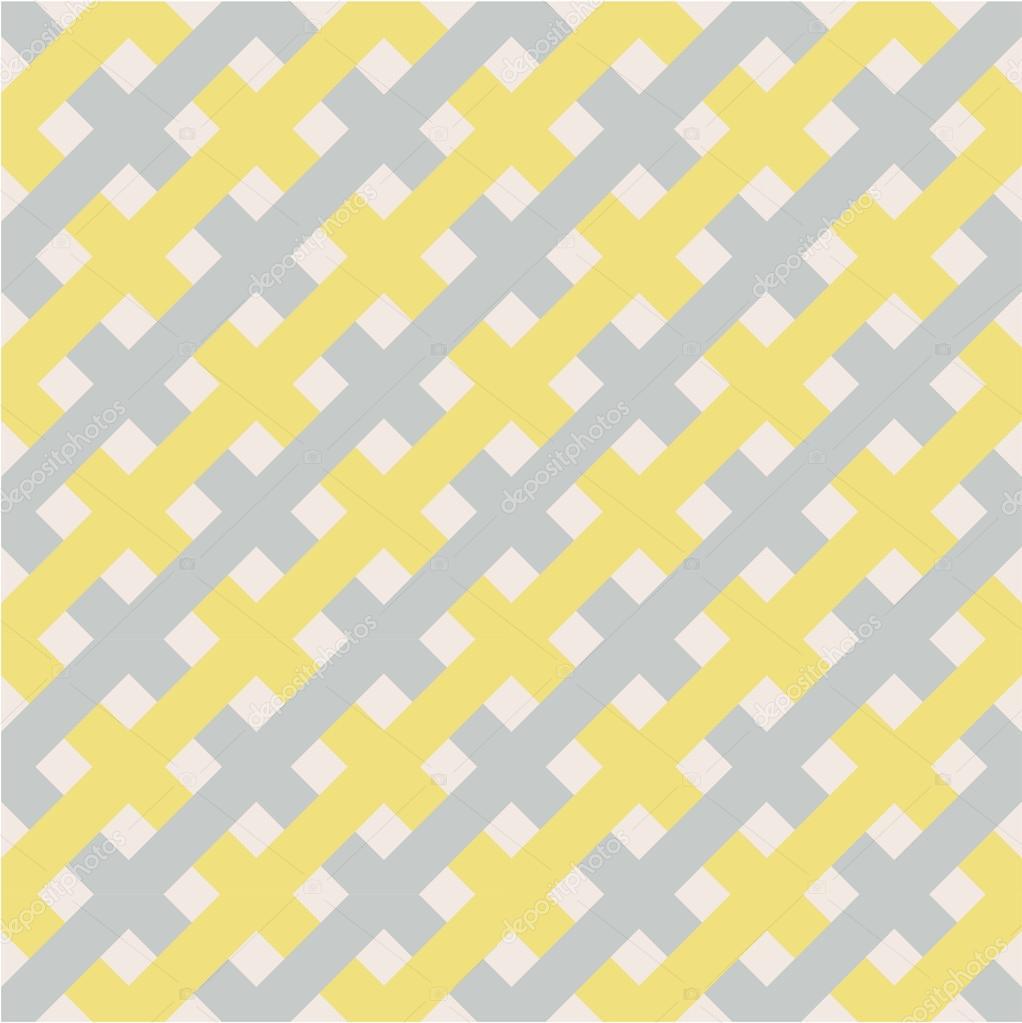 elegant background seamless classic geometric pattern in pastel