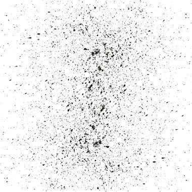 Grunge splash texture for your design.