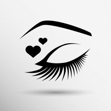 white closeup isolated vogue glamour female fashion girl
