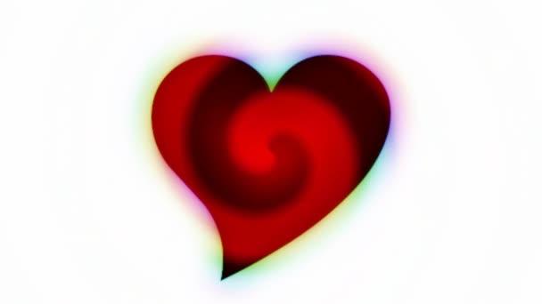 háttér egy szív