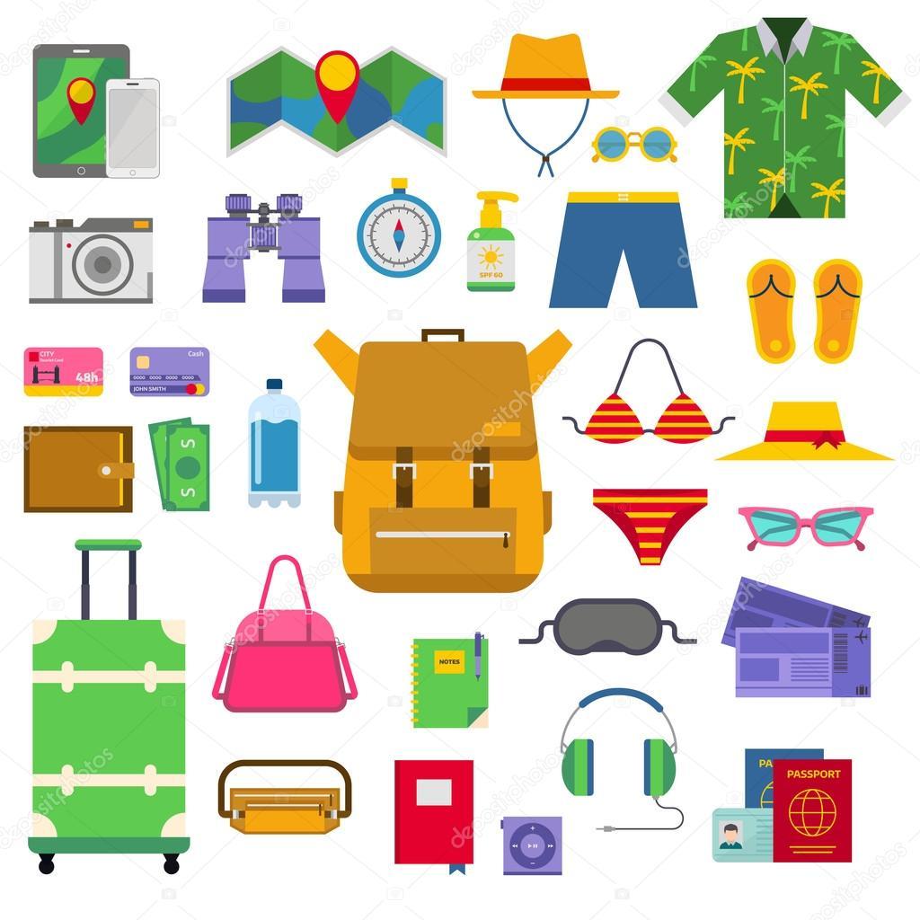 simboli viaggio