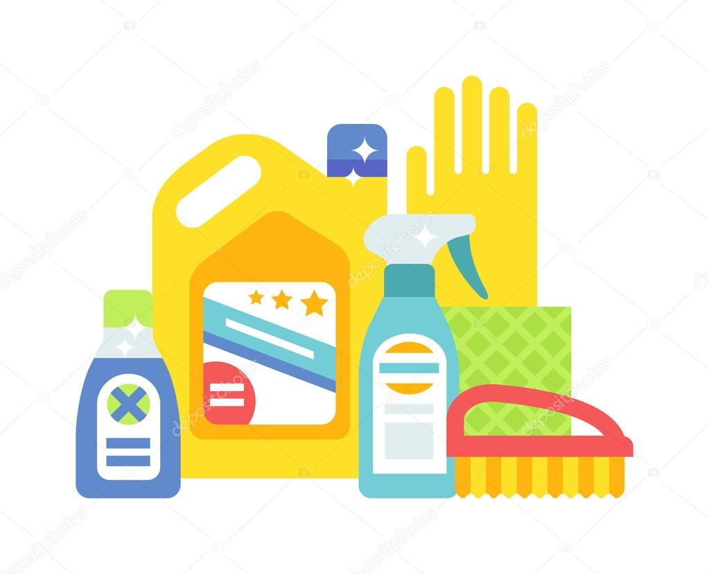 how to clean a house professionally video