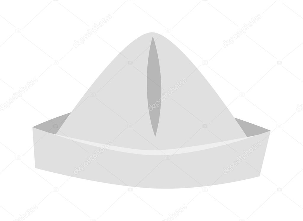 Fold a Pressman's Hat | Origami hat, Newspaper hat, Paper hat | 749x1024