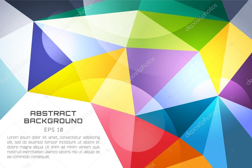 Abstract Background Design Vector Technology Wallpaper