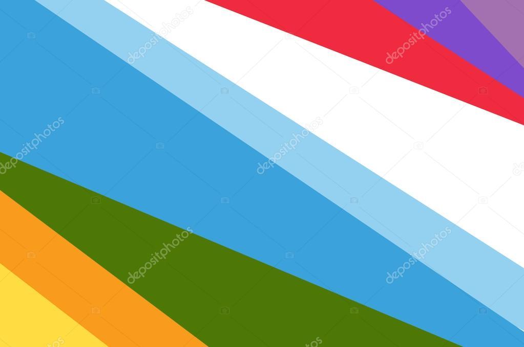 Soyut Vektör çizgili üçgen Arka Plan Tema Stok Vektör Adekvat
