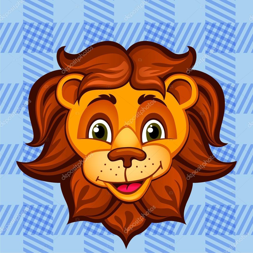 Tete de lion a dessiner - Tete de lion a dessiner ...