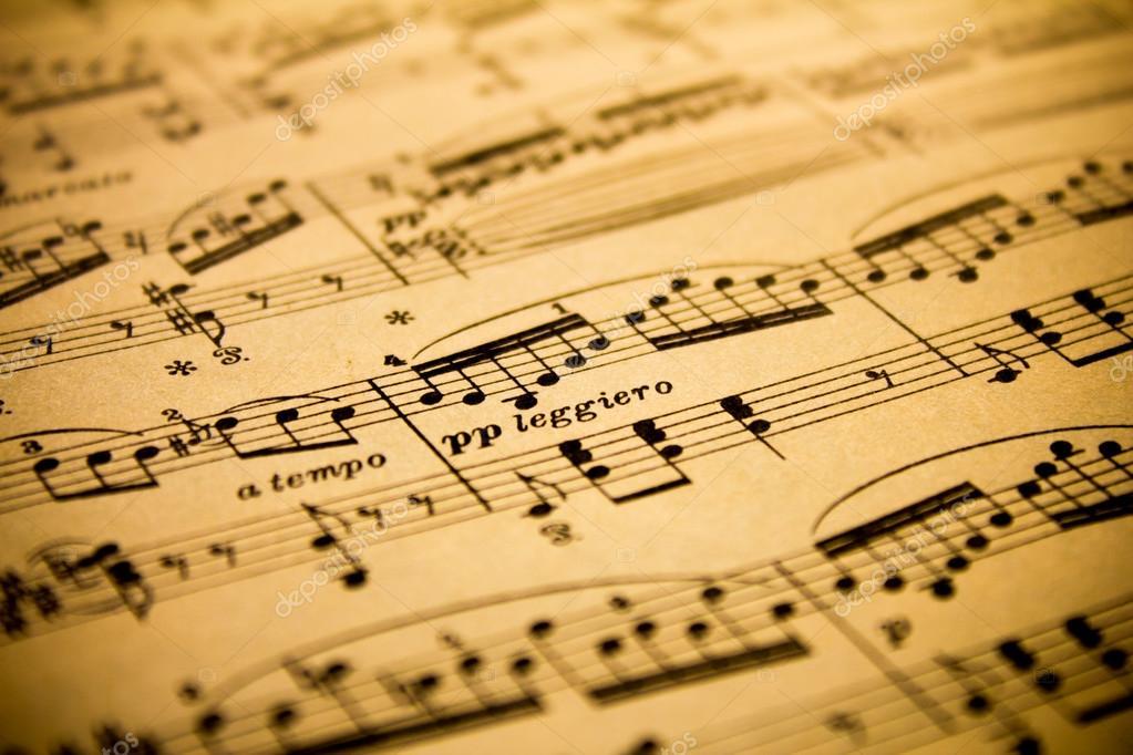 piano note writer
