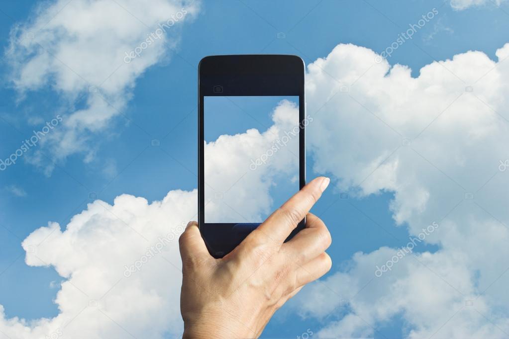 Возможность идентификации фотографий из облака