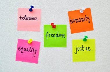 Human rights D