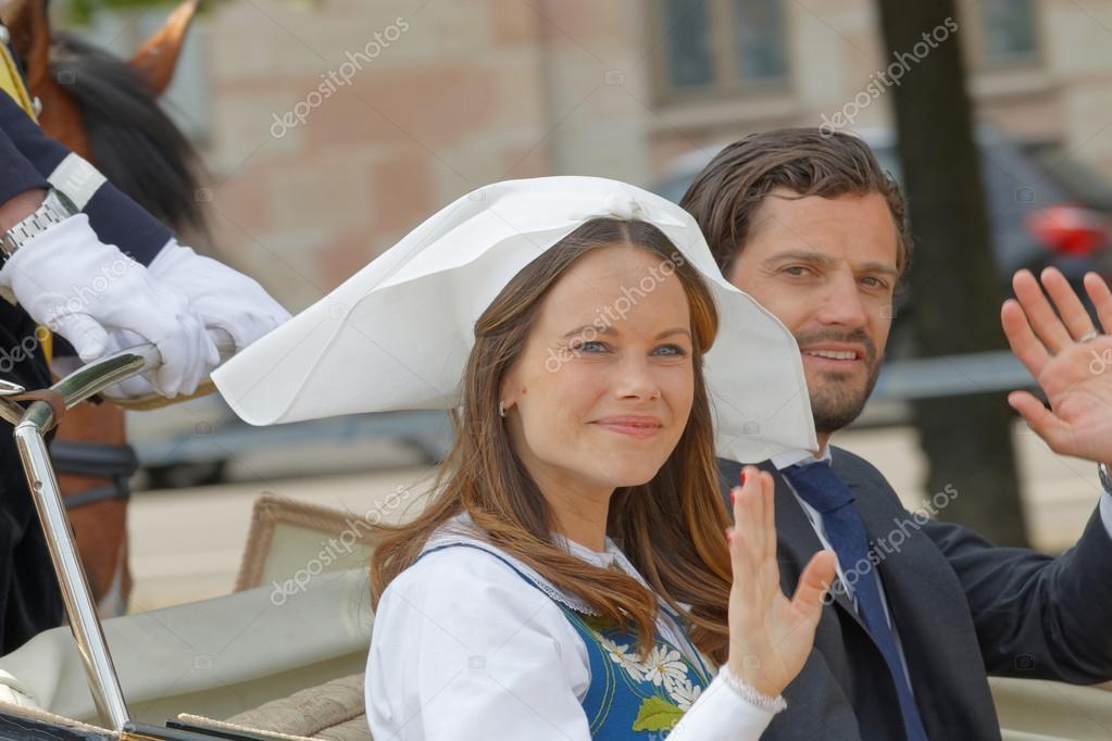 La princesse su doise et la prince sofia et la carl philip - Telecharger princesse sofia ...
