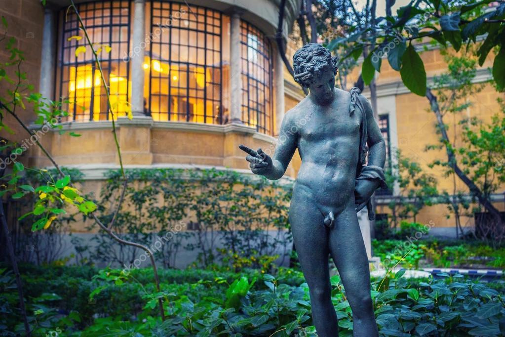 Jardin du c l bre peintre espagnol joaquin sorolla maison for Jardin en espagnol