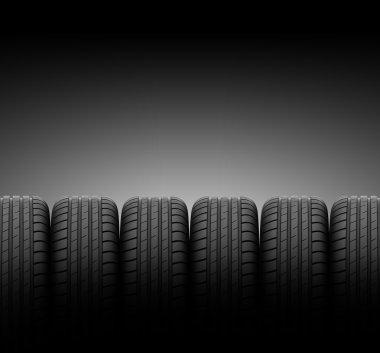 Vehicle tires