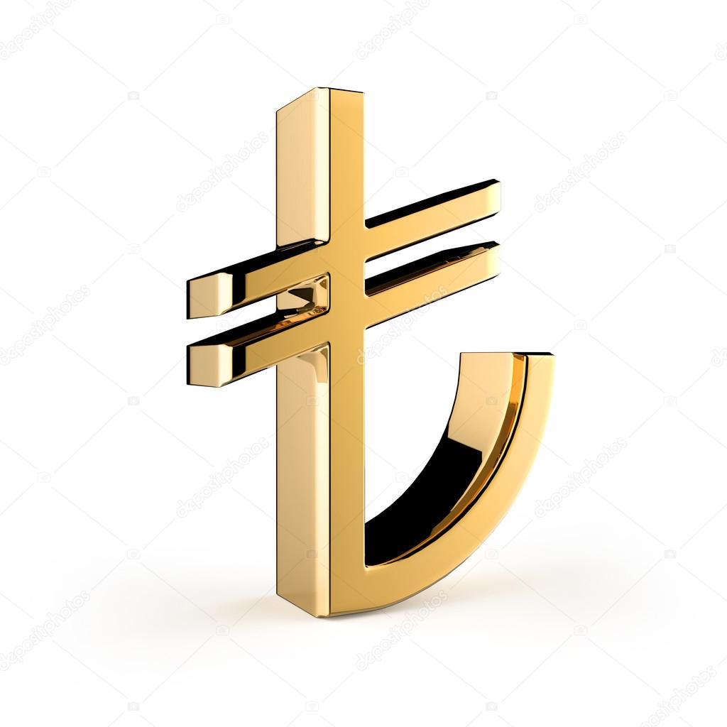 Turkish lira symbol stock photo efks 54491329 3d turkish lira symbol photo by efks buycottarizona