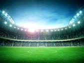 Fényképek stadion