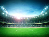 Fotografie Stadion