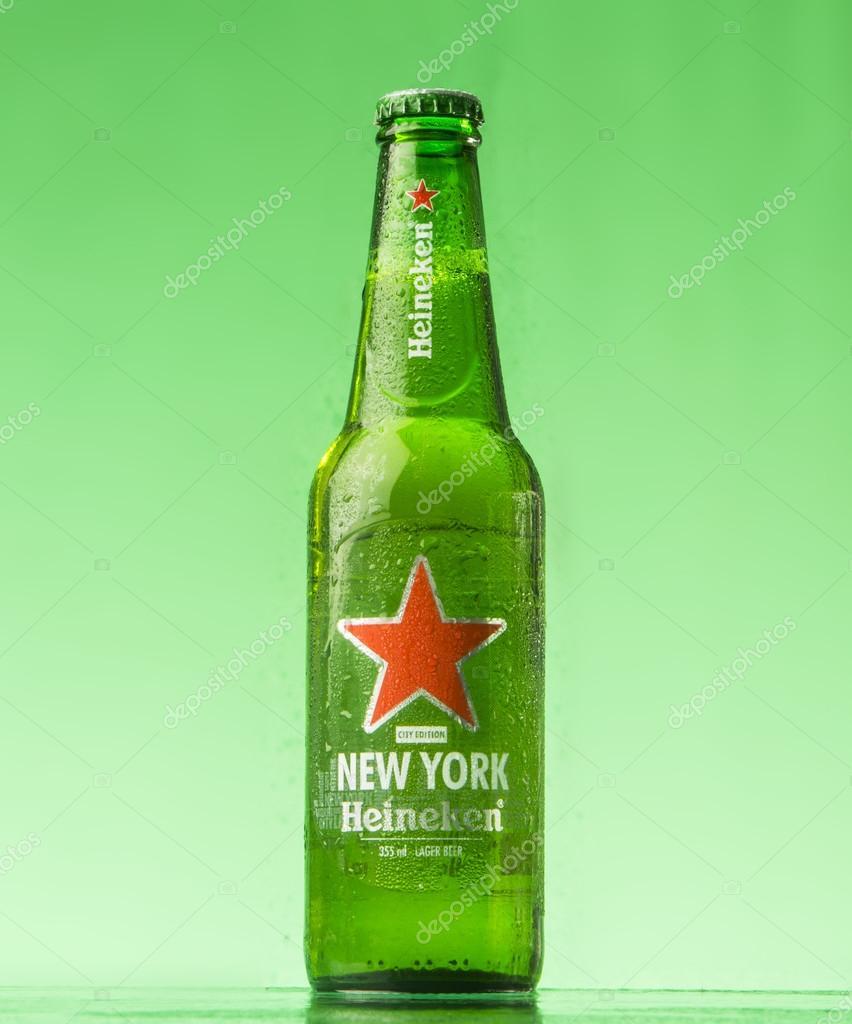 Heineken International beer, Special edition, City edition Berlin,