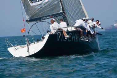 Yachting XII Trophy Her Majesty The Queen of Spain
