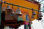 Hinduistický chrám v Goa, Indie