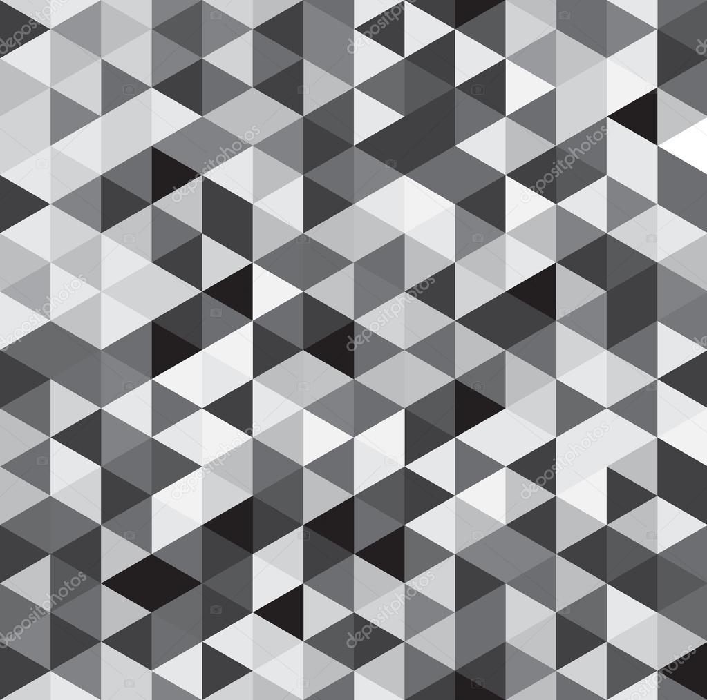 seamless diamond shape stud pattern background black