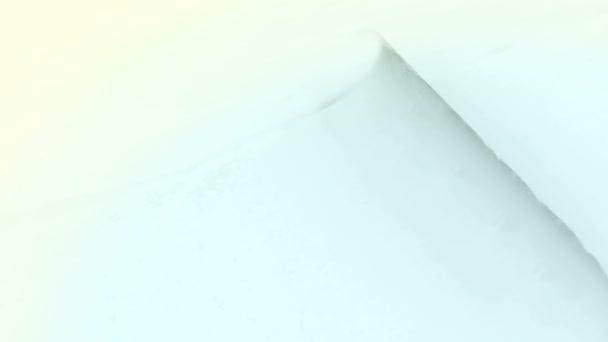hruška kousek papíru odhalit obsah