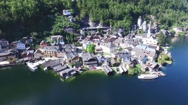 Hallstatt, Rakousko vesnice