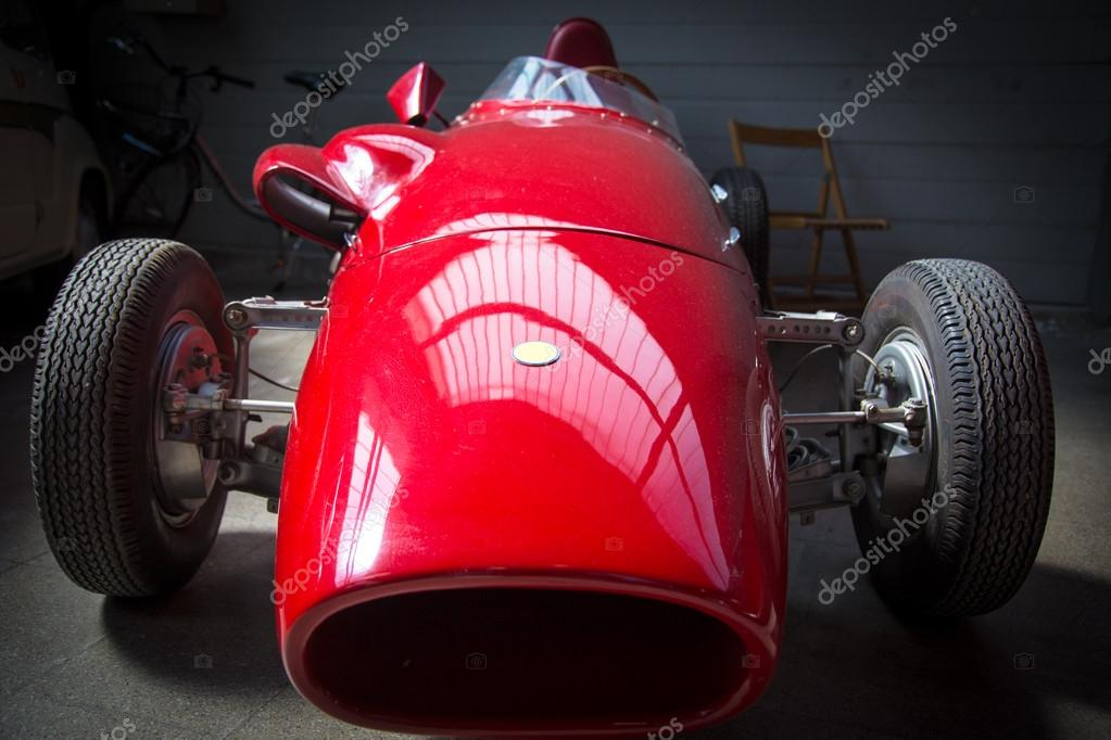old fashioned red racing car – Stock Editorial Photo © Isaac74 #73921275