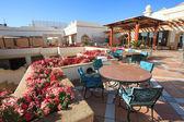 Fotografie luxusní hotel, Sharm el Sheikh, Egypt