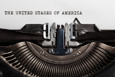 United States of America headline
