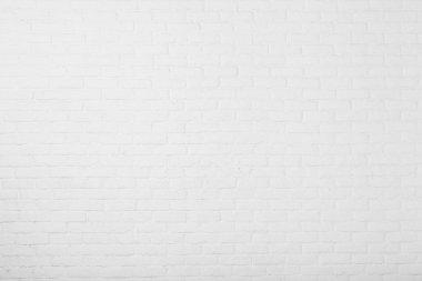 "Картина, постер, плакат, фотообои ""белая кирпичная стена "", артикул 86543250"
