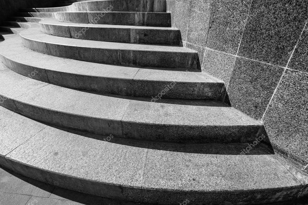 Dise o arquitect nico de escaleras de concreto fotos de for Formas de escaleras de concreto