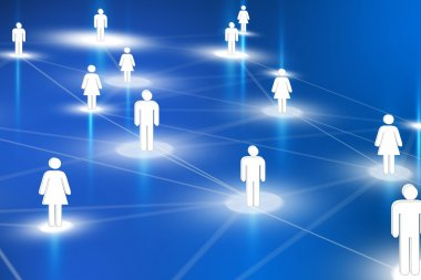 Human resources network