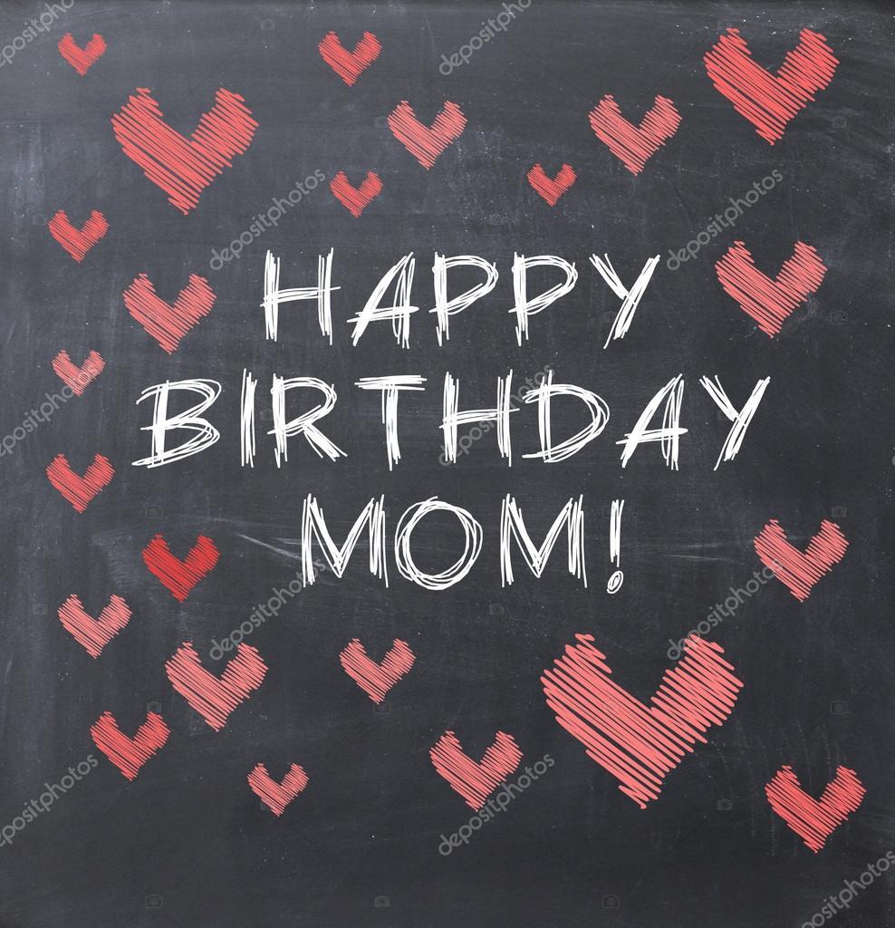 Joyeux Anniversaire Maman Photographie Ai825 C 53304119