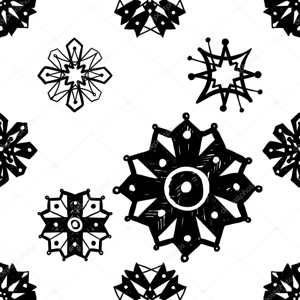 dessin fleurs arabe oriental image vectorielle sopelkin 110003952. Black Bedroom Furniture Sets. Home Design Ideas
