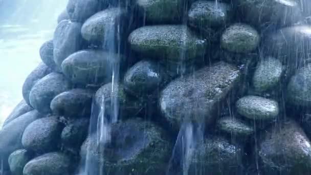 Fontány z kamene