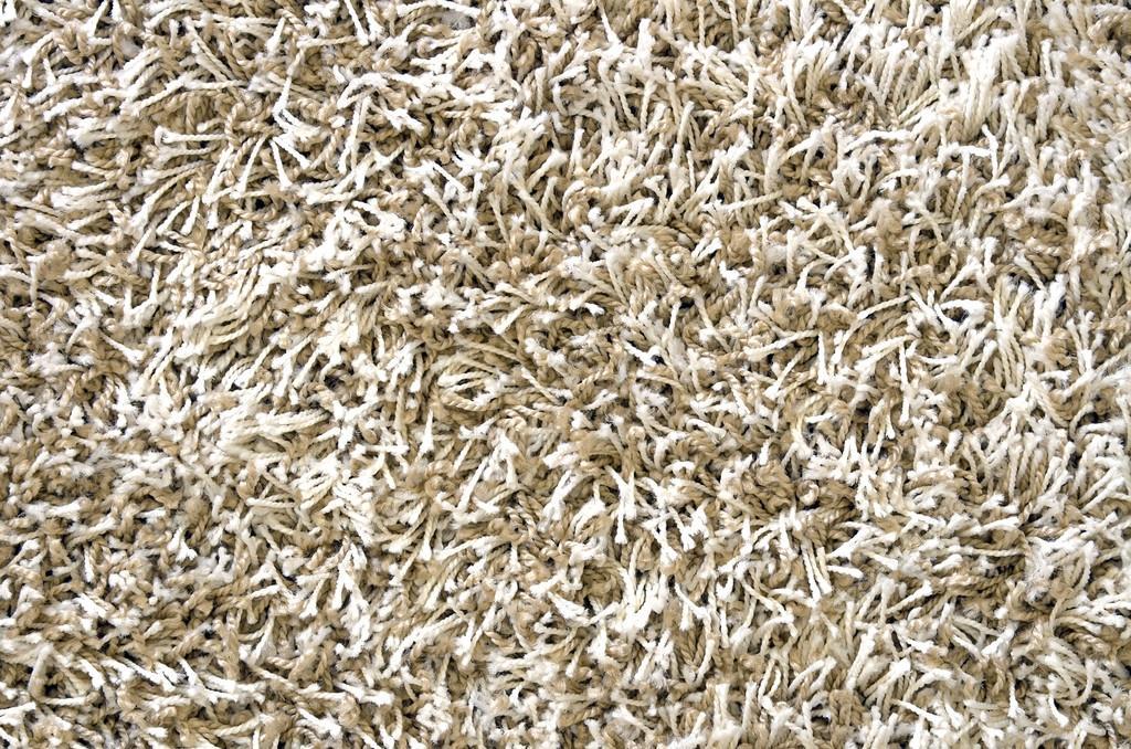 Textura de alfombra de pelo largo blanco fotos de stock - Alfombras pelo largo ...