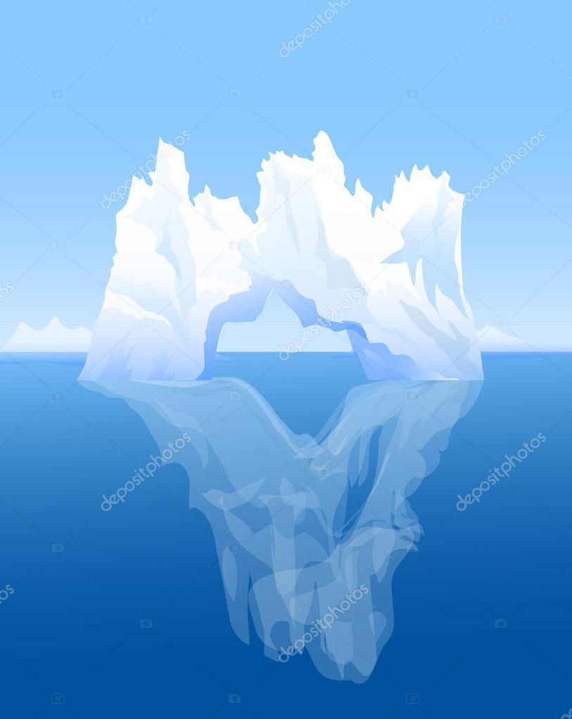 Iceberg-Vector