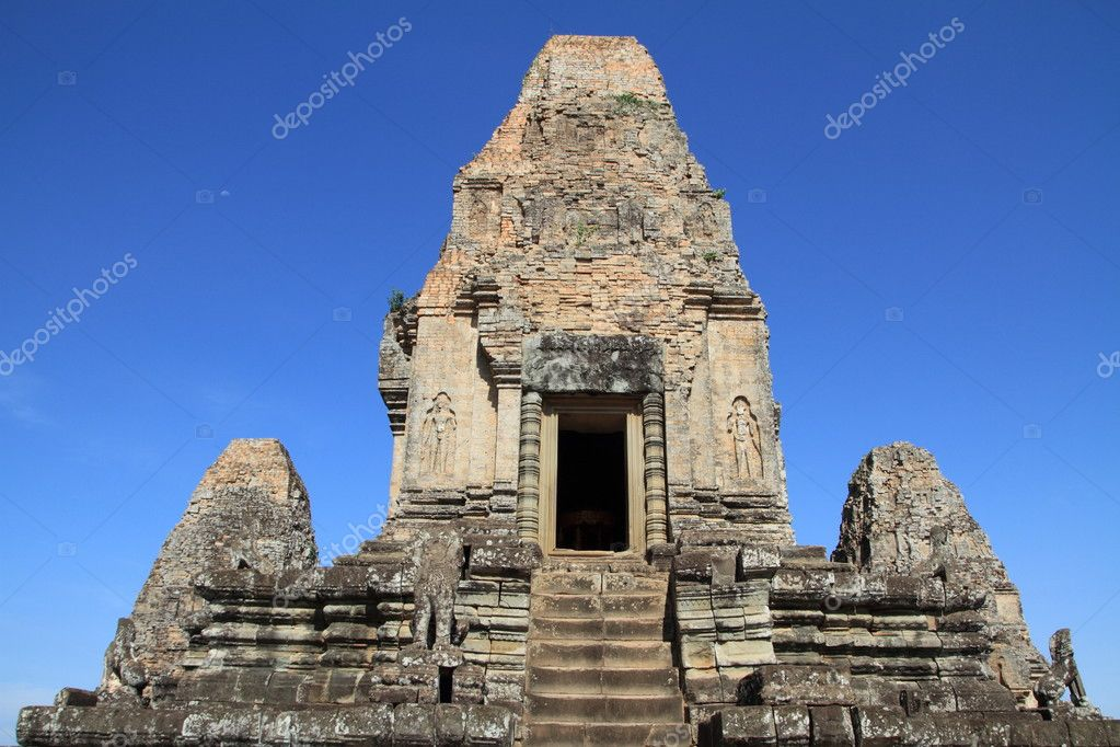 Pre Rup in Angkor, Siem Reap, Cambodia