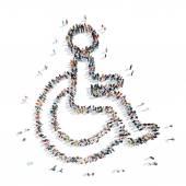 Menschen gestalten Behindertenmedizin