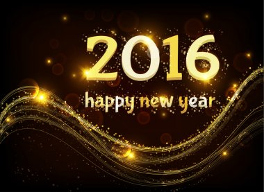 Happy new 2016 year.