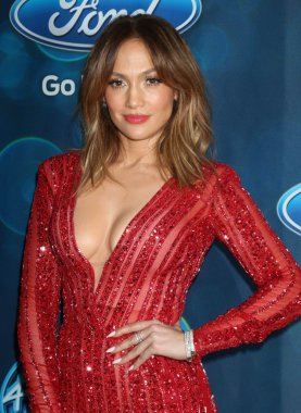 Jennifer Lopez - actress