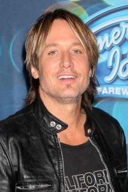 Keith Urban - singer