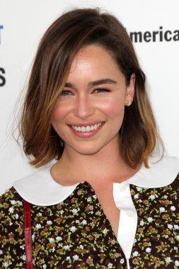 Emilia Clarke - actress