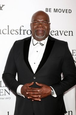 T. D. Jakes at the