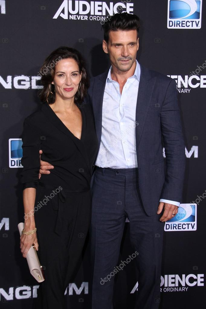 Wendy Moniz, Frank Grillo
