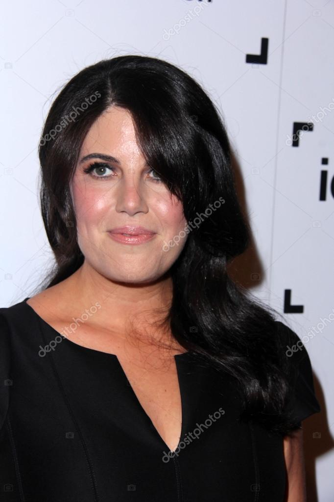 Monica Lewinsky Speaks Out Against Cyberbullying In A