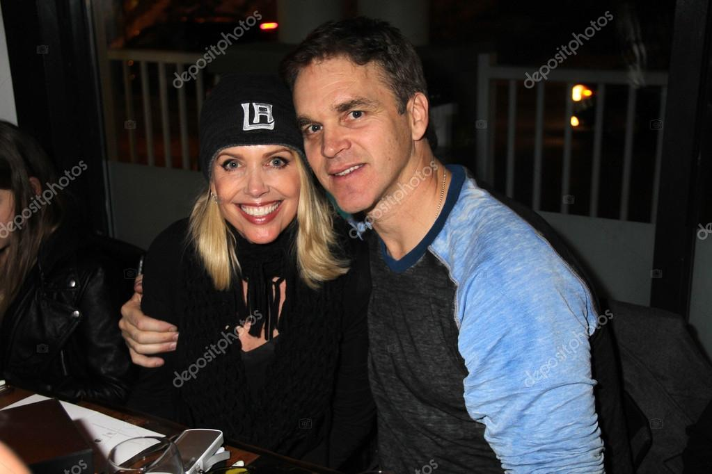 Stacia Robitaille, Luc Robitaille