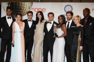 Alfred Enoch, Karla Souza, Jack Falahe, Katie Findlay, Matt McGorry, Aja Naomi King, Charlie Weber, Liza Weil, Billy Brown