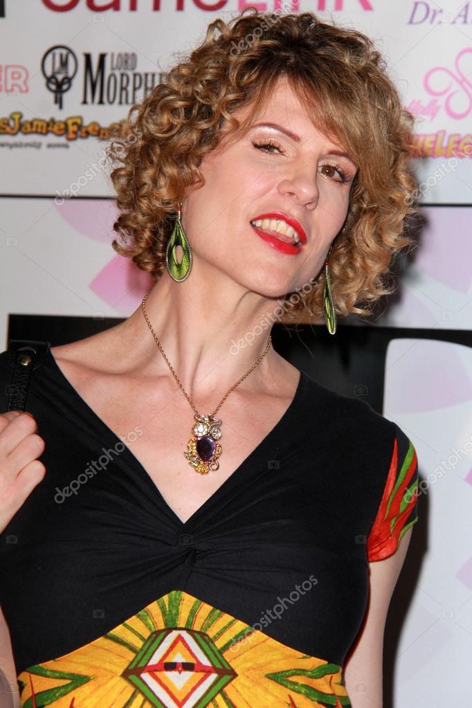 Delia Delions Stock Photo