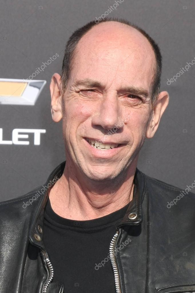 Miguel Ferrer at the