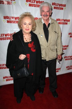 Doris Roberts, Jack Betts